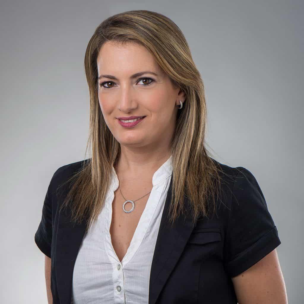 עורכת דין איילת רייך מיכאלי