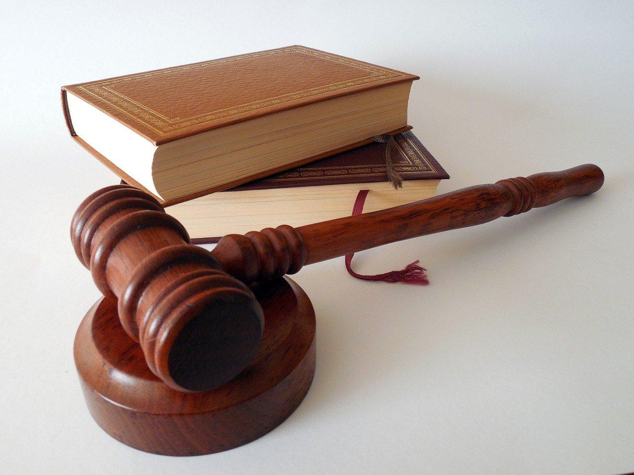 בחירת בית משפט