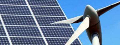 Erneuerbare-Energie
